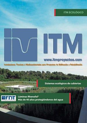 Portada Catálogo ITM Ecológico
