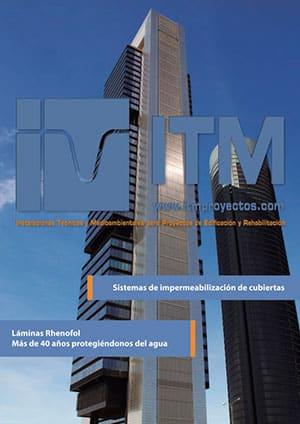 Portada Catálogo ITM General