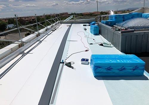 Sistema ITM Lámina Vista Coolroofing